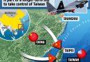 האם סין תתקוף את טייוואן מוקדם מהצפוי?