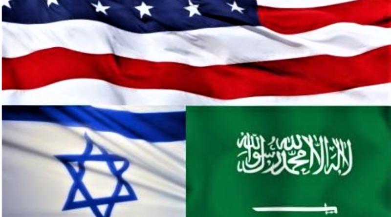 """מקור אמריקאי חושף: רשימת """"התנאים"""" הסעודית לנורמליזציה עם ישראל"""